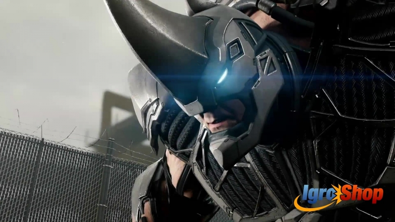 SPIDER-MAN PS4 Final Gameplay Trailer (2018).mp4