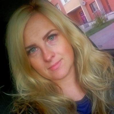 Марина Дреничева