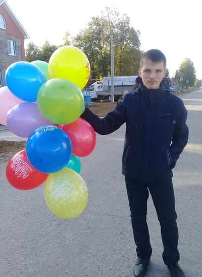 Даниил Майоров