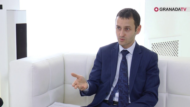 Дмитрий Агеев «Если на меня жалуются, это хорошо»