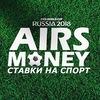 AIRS MONEY
