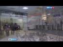 Вести-Москва • Переход от Ленинградского вокзала к Комсомольской и платформа Яуза закрываются на ремонт
