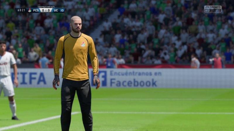 4 старс 7 сезон FC Sensorior - United City
