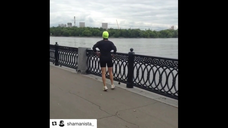 Тренировки на улице/Outdoor fitness SFC/Семинар SFC