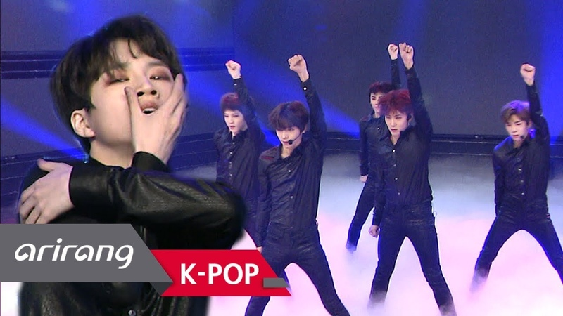 [Simply K-Pop] BLACK6IX(블랙식스) _ Swamp of Despair(절망의 늪) _ Ep.340 _ 120718