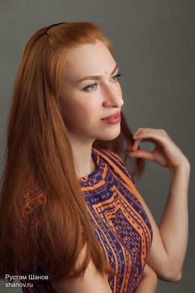 Анна Корсунова