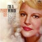 Peggy Lee альбом I'm A Woman