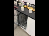 ✨ Волшебный уголок для кухни