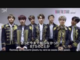 [RUS SUB][01.11.18] A Special Message from BTS - Burn the Stage: the Movie Premiere @ tohovisual