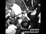 Boiler Room Berlin - Answer Code Request