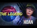 HOAN THE LEGEND | Dope Moment | Beat Get Destroyed