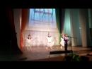 Танец Морской капитан Конкурс Изумрудинка