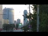 Екатеринбург пробуждается...
