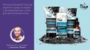 Новая серия по уходу за лицом с активированным углем Farmasi Charcoal для детоксикации кожи