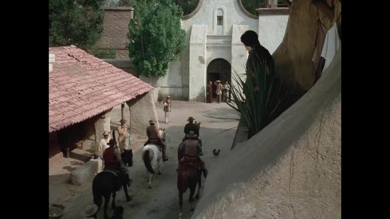 Сериал Кунг-фу (1975) - сезон 3, серия 14 » Freewka.com - Смотреть онлайн в хорощем качестве