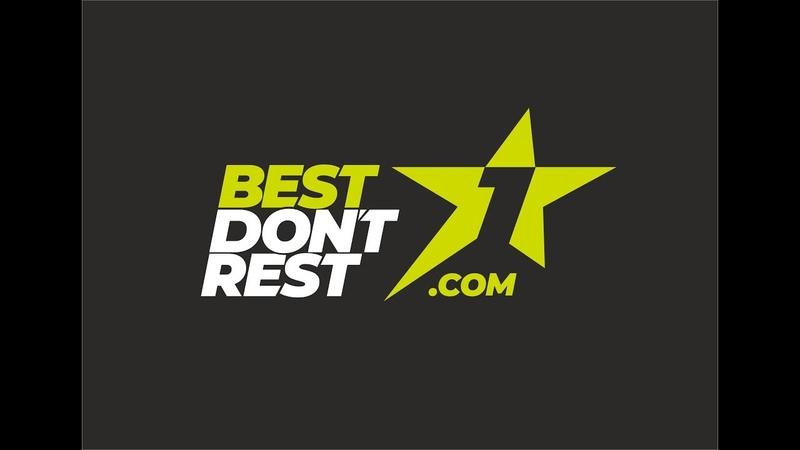 BestDontRest - Твой спорт - твои правила