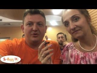 Если у вас нет Биткоина, Вам его ... Ольга Барабанова и все, все .../ BeHappy24