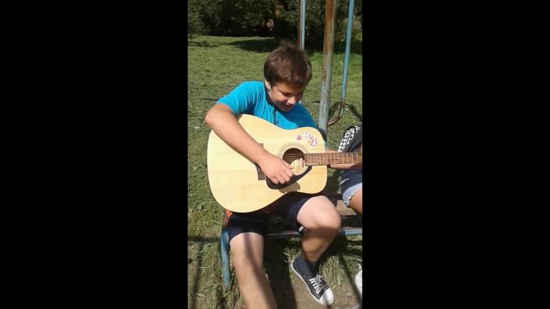 Леха гитара