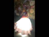 Куколка - светильник. В наличии.