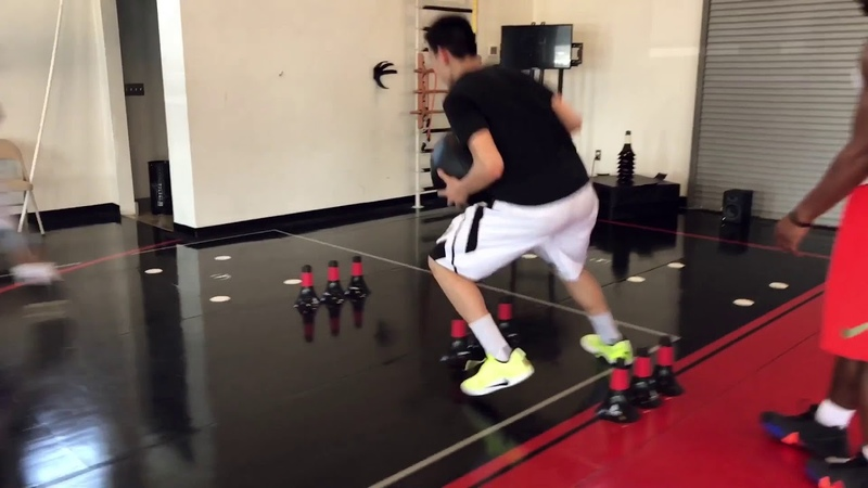 Joshua Villarreal - I'm Possible Skill Enhancement and Athletic Performance Trainer