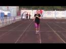 Где можно заниматься бегом - стадион Динамо