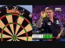 2019 World Darts Championship Semi Final van Gerwen vs Anderson