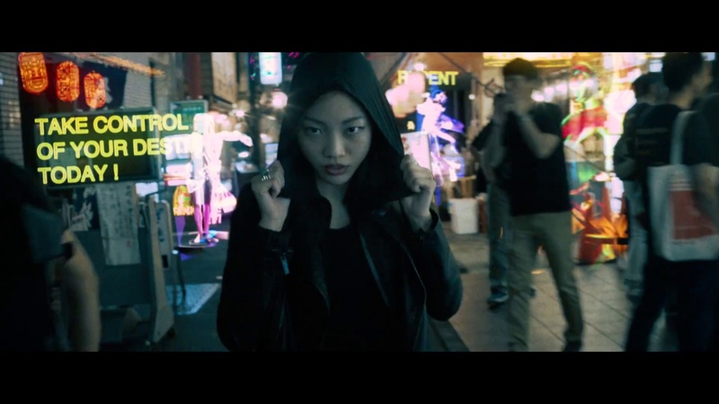 Perturbator - Venger ft. Greta Link [Music Video - Official]