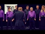 Живое пианино - Человеческий хор - Le piano vivant - Living Piano
