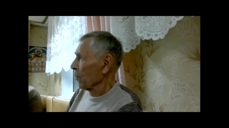 Ханов Матвей Матвеевич. Многая лета. дядя моего деда)