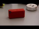 Портативная колонка TG-X3 Bluetooth Speaker