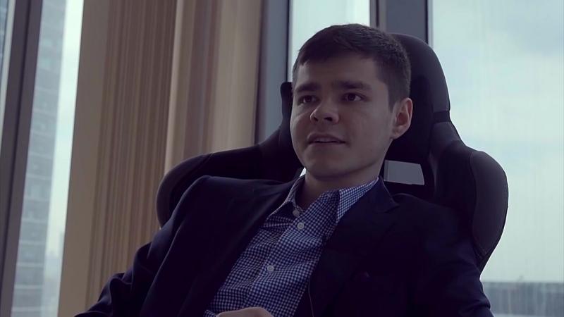 101 миллион рублей и Ferrari _ Аяз Шабутдинов 16