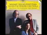 Wolfgang Amadeus Mozart - Duos F