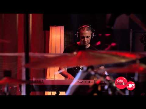 Longing Nitin Sawhney feat Nicki Wells Ashwin Srinivasan Coke Studio @ MTV Season 2