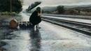 Best Emotional Sad Music Mix Rainy Mood Letting Go