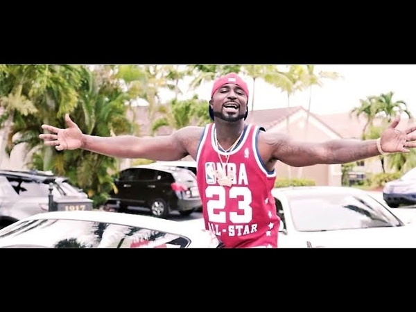 Young Buck - Lawd How Mercy - Video Music