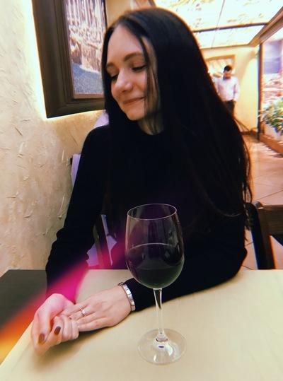 Алина Ипатьева