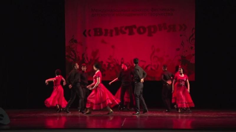 Театрально-хореографическая Арт-группа