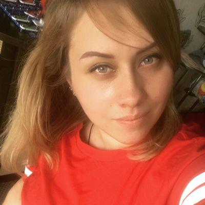 Екатерина Боглаенко