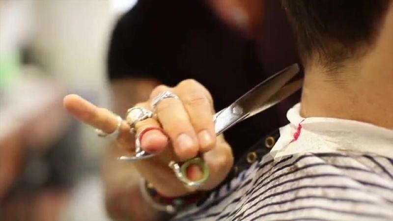 Get Antoine Griezmann's Haircut