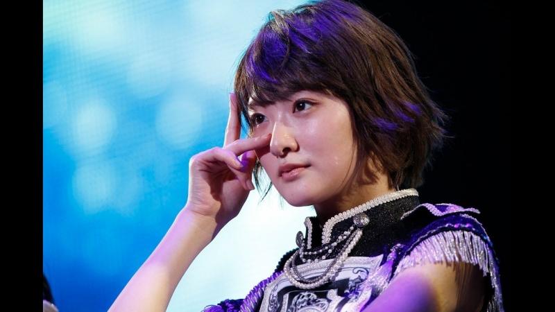 Ikoma Rina Graduation Concert (Nippon Budokan (streaming Ver.) 180422)