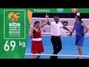 (W69kg) Kazakhstan vs Mongolia /AIBA Women's World 2018/