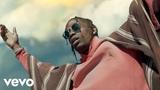 Travi$ Scott feat. Kid Cudi &amp James Blake - Stop Trying To Be God