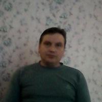 Анкета Сергей Озеров