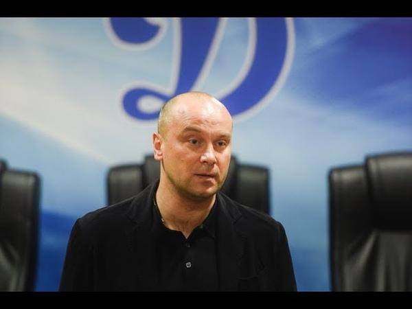 Дмитрий Хохлов Не совсем удовлетворен результатом на старте сезона
