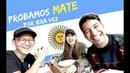 Asi fue nuestro 1er DIA en ARGENTINA 😱| Probamos Mate y Carne Asada - K Team video 35