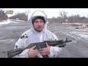 Обстрелы ВСУ гражданского автотранспорта в районе н.п. Золотое-5