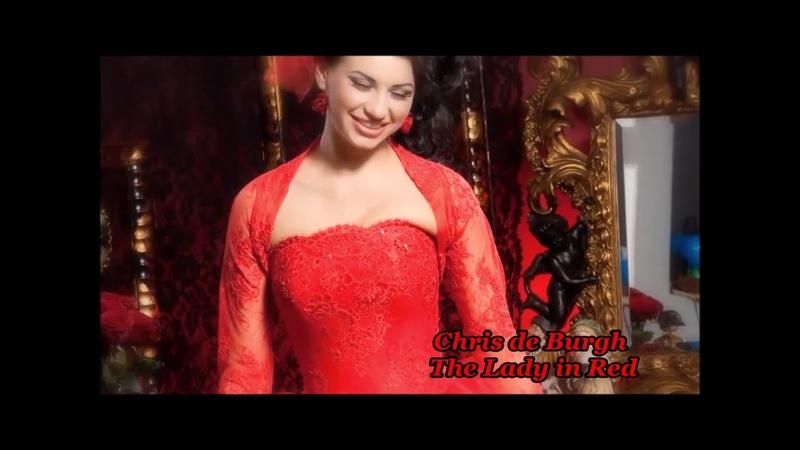 Нефедов по пятницам – The Lady in Red – Крис де Бург и Крис Ри – НЕФЕДОВфильм