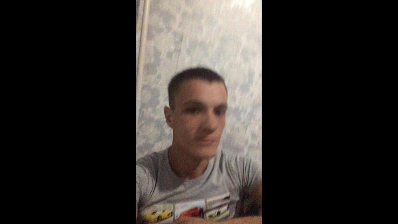 Славик Беспалов — Live