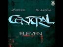 Javi Boss Juanma - Central Eleven