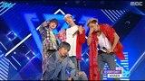 [Comeback Stage] WINNER - EVERYDAY, 위너 - 에브리데이 Show Music core 20180414
